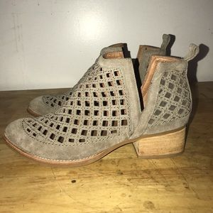 Jeffrey Campbell Rosalee Booties